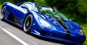 Top 7 automobila bržih od bolida Formule 1 (FOTO)