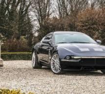 Kompanija Touring Superleggera priprema ekskluzivni model Sciadipersia