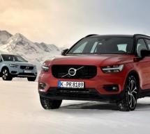 Auto godine u Evropi je – Volvo XC40!
