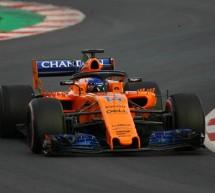 McLaren je rizikovao sa ambicioznim dizajnom F1 bolida za 2018.