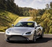 Aston Martin razmatra da u novi Vantage ugradi Mercedesov redni šestocilindraš!