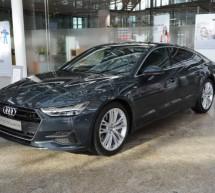 Audi A7 Sportback dobija novo izdanje u Inglštadu