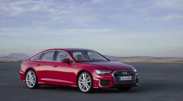 Vjerovali ili ne, ovo je novi Audi A6. Možete li uočiti razlike?