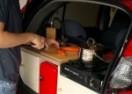 Veličina nije važna: U svaki prtljažnik stane kuhinja, evo kako je napraviti (VIDEO)