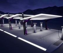 Jeste li spremni umjesto benzinskih vidjeti ovakve postaje? (VIDEO)