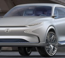 Hyundai Vision Concept na sajmu u Ženevi