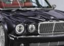 Specijalni 1984 Jaguar XJ6 na sajmu u Ženevi