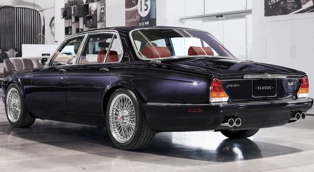 jaguar xj6 111