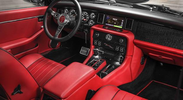 jaguar xj6 1111