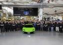 Lamborghini proizveo 10.000 Huracana, otkrio nekoliko detalja o nasljedniku