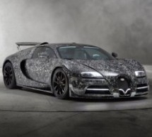 Bugatti Veyron Vivere Final Diamon Edition by Mansory