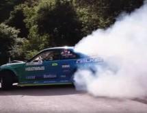 Kako Nissan s 1000 KS pretvara gume u dim (VIDEO)