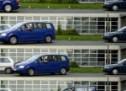 Dobro je znati: Parkiranje bolje u rikverc, po potrebi uz manevar više