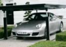 Nevidljiva garaža hit je luksuzne kuće (VIDEO)
