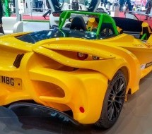 Čudan, čudniji, najčudniji: Četiri najotkačenija automobila ženevskog sajma