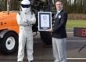 CHEVYJEV MOTOR: Stig postavio rekord vozeći traktor s 500 KS (VIDEO)