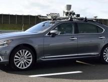 Toyota će potrošiti 2,8 milijardi dolara razvoj softvera za autonomnu vožnju