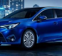 Toyota prestaje sa prodajom dizela u Evropi 2018.