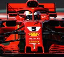 Vettel najbrži na drugom predsezonskom testiranju!