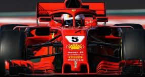 Vettel: Simulacije konkurenata nisu reprezentativne