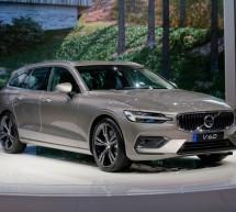 Novi Volvo V60 karavan