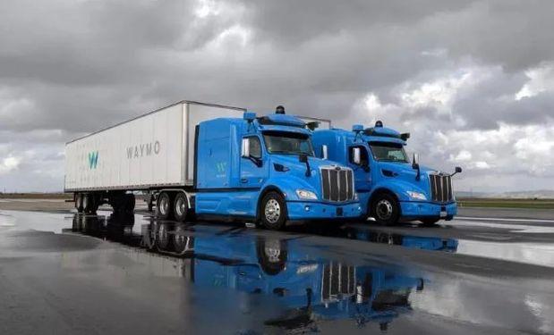 waymo-kamioni