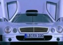 Mercedes-Benz CLK GTR – jedan od najluđih modela sa V12 agregatom, ikad