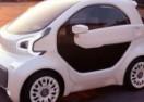 Za 8.000 eura Kinezi će od sljedeće godine 3D printovati automobile (VIDEO)