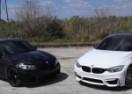 Evo odgovora na pitanje je li brži BMW M2 ili BMW M3 (VIDEO)