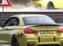 IZLETIO I ZAORAO NJIVU s BMW-om M4, pa štetu sanirao ljepljivom trakom! (VIDEO)