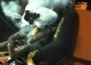 Pogledajte kako izgleda prvo dječje sjedište sa vazdušnim jastukom (VIDEO)