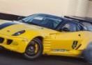 DRIFTERSKI STROJ IZ MODENE: Modificirani Ferrari 599 GTB napucao na 800 KS i 1000 Nm! (VIDEO)