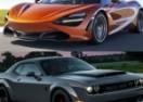 McLaren 720S vrši egzorcizam nad Dodge Demon modelom (VIDEO)