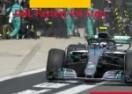 Najbrži pit stop u F1: Mercedesovi mehaničari u Kini Bottasu promijenili gume za samo 1,83 sekunde! (VIDEO)
