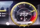 Pogledajte s kakvom lakoćom Mercedesov karavan hvata 250 km/h na autocesti (VIDEO)