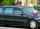 Prodaje se Putinova limuzina, blindirani Mercedes S600 (VIDEO)