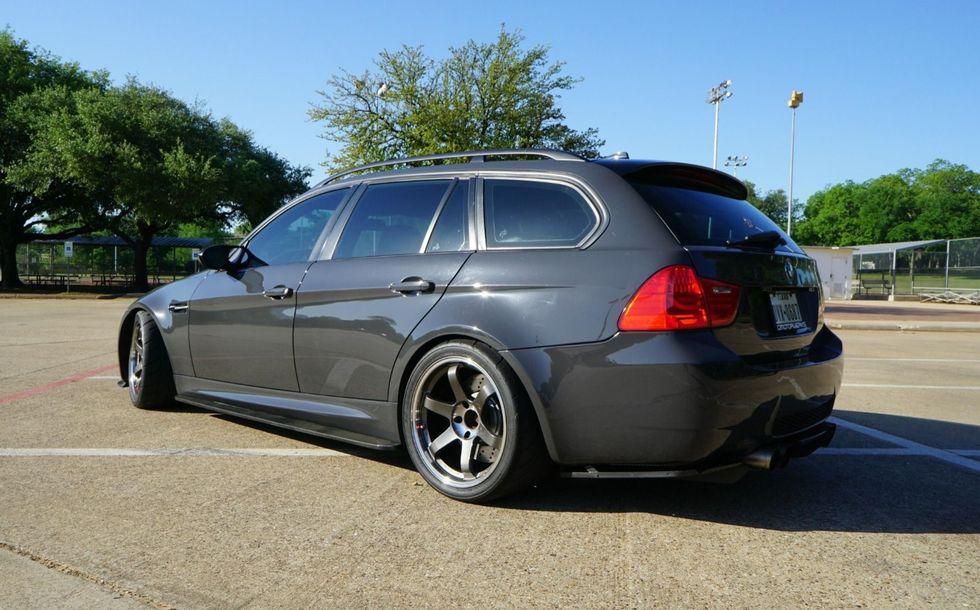 BMW-M3-Wagon-For-Sale-3