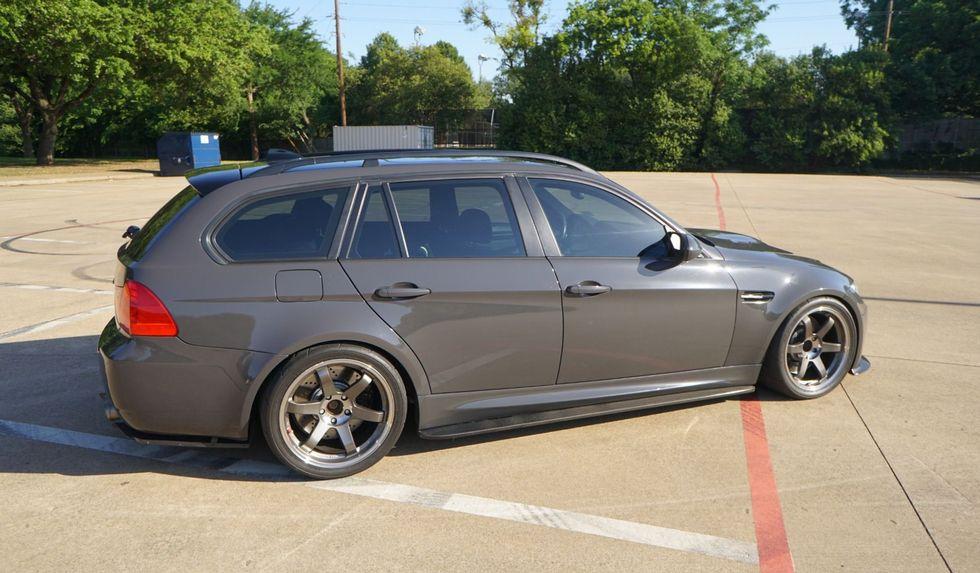 BMW-M3-Wagon-For-Sale-7