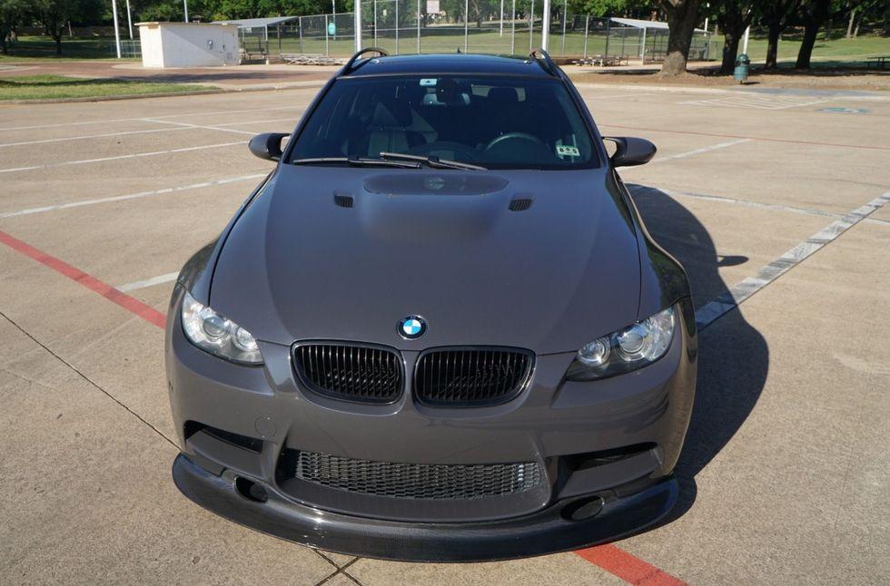 BMW-M3-Wagon-For-Sale-8