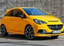Predstavljena je nova Opel Corsa GSi!
