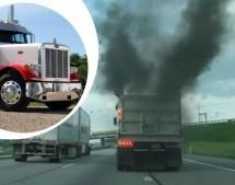 Zvjerski kamion s 1300 KS ostavlja sve iza sebe! (VIDEO)