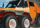 Veći SUV niste vidjeli, a sad ga je testirao Top Gear: Avtoros Šaman na testu (VIDEO)