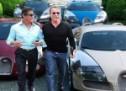 Rambo vs Terminator: Tko ima bolji vozni park (VIDEO)