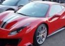 Ferrari 488 Pista do 'stotke' stiže brže od modela Bugatti Chiron? (VIDEO)