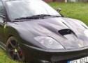 Sam svoj majstor: Od Peugeota 406 Coupe napravio Ferrari 550 Maranello (FOTO)