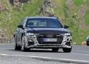 Špijunske fotke: Audi RS6 (2020)