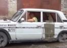 Napunio Ladu s pet tona betona i pokušao je voziti, rezultat je za anale (VIDEO)