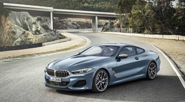 Konačno predstavljen novi BMW Serije 8
