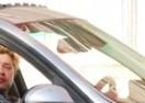 Ovo je lice kretena za upravljačem BMW-a: Trubio, psovao, pokušao izgurati Audi (VIDEO)