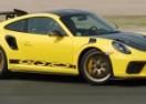 Mark Veber izvlači maksimum iz Porsche 911 GT3 RS modela (VIDEO)
